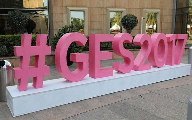 Global Entrepreneurship Summit ( GES) to be hosted in Hyderabad from
